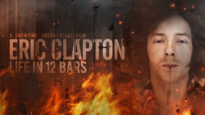 Eric Clapton: A Life in 12 Bars
